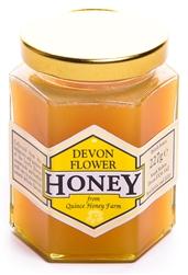 Devon Flower Honey, set small