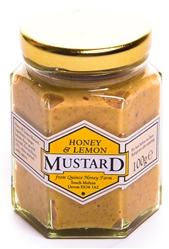 Devon Honey Mustard
