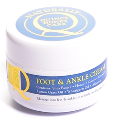 Foot & Ankle Cream