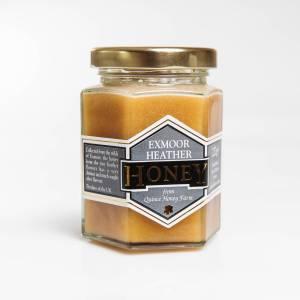 exmoor heather honey 115g