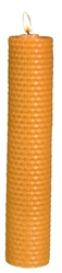 Rolled Beeswax Candle - 200mm x 40mm