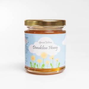 dandelion honey