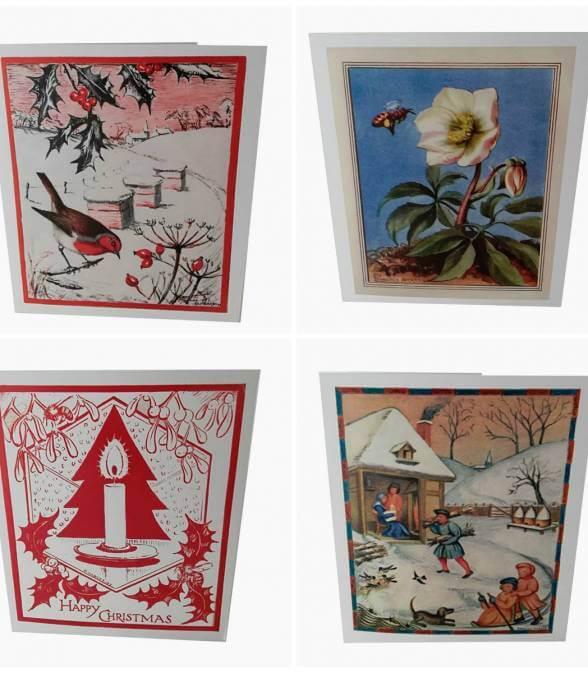 IBRA Christmas Cards