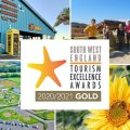 Quince Honey Farm Strikes Gold at South West Tourism Awards