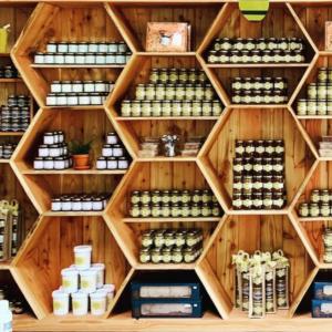shop honey